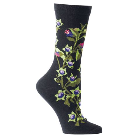 witch s garden socks witches garden and apothecary floral socks at signals