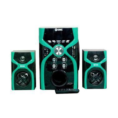 Gmc 887 F By Jacob Elektronik by Jual Gmc 887f Speaker Multimedia Bluetooth Karaoke