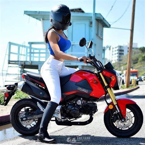 Honda Motorrad Grom by 136 Best Honda Grom Images On Pinterest Honda Grom