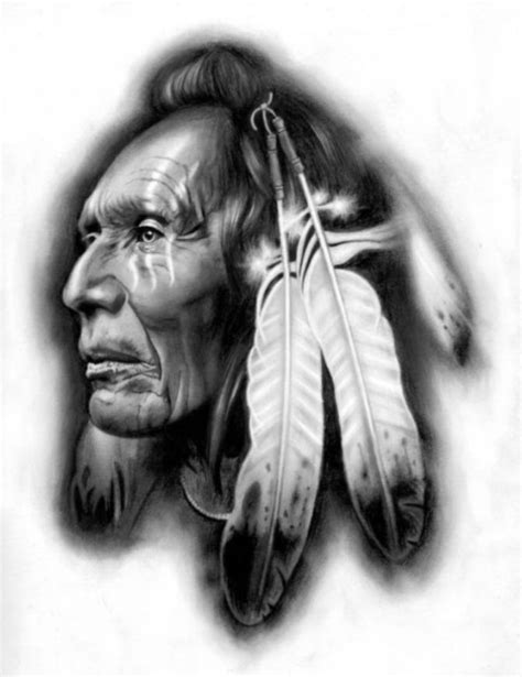 indian warrior tattoo designs american tattoos tattoofanblog