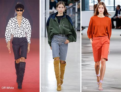 spring summer 2018 fashion trends glowsly spring summer 2018 fashion trends glowsly