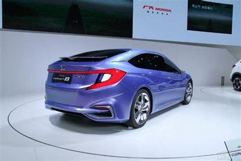 honda une s2000 hybride en 2018 moniteur automobile honda concept b une nouvelle hybride pour l europe vid 233 o