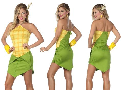 corn costume no one wants to dress as corn for business insider
