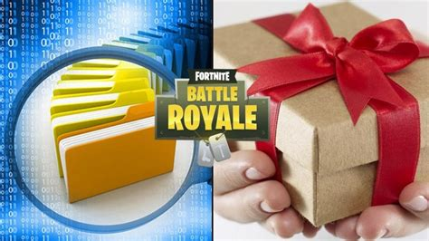 fortnite gifting new files indicate fortnite s in gifting system