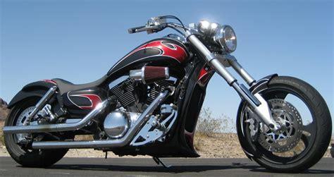 Custom Kawasaki Streak by Custom Streak Low And