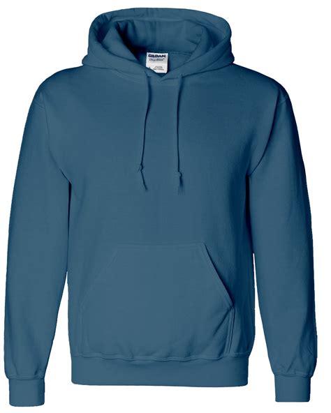 New Sweater Gildan 88000 new gildan plain cotton heavy blend hoodie blank pullover
