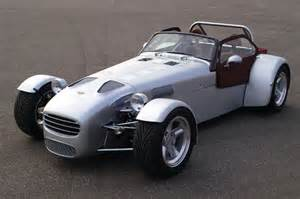 Lotus S7 1995 Donkervoort D8 Photos Informations Articles