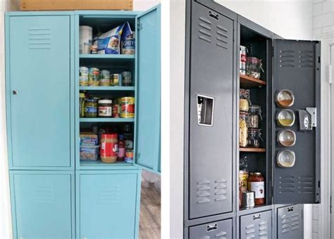 Cheap Kitchen Pantries by 48 Kitchen Storage Hacks And Solutions For Your Home