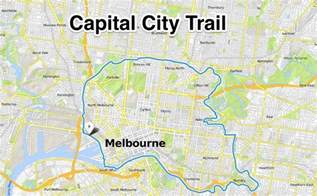 capital bike map capital city trail