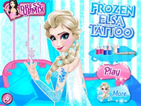 barbie tattoo quiz games tattoo games friv games online