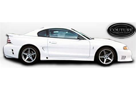 1998 mustang kit couture 174 ford mustang 1994 1998 colt 2 style kit