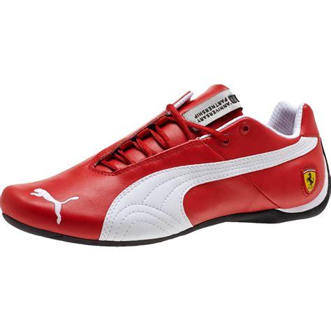 Ferrari Schuhe puma ferrari future cat 10 leather men s shoes martlocal