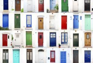 Colors For Front Doors For Houses The Surprising Things Your Front Door Reveals About Your Soul Realtor 174