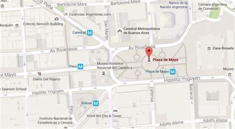 algunas plazas de mayo argentina 40 a 209 os inicio de la dictadura lugares