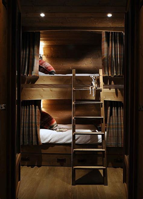 luxury bunk beds portfolio nicky dobree interior designer interior