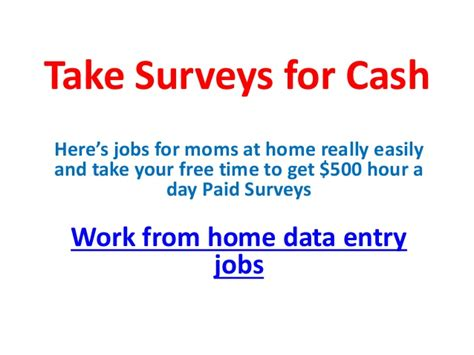 work from home data entry data entry at home