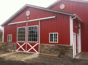 Pole Barn Sliding Doors Sliding Barn Doors Pole Barn Sliding Doors