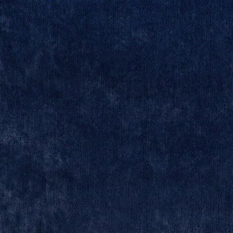 Dark Blue Textured Microfiber Stain Resistant Upholstery