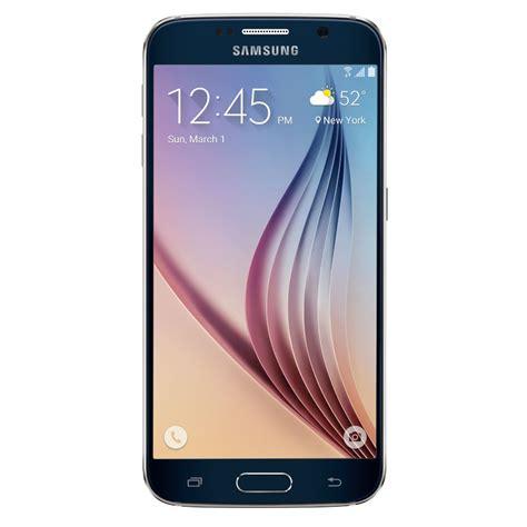 samsung galaxy s6 g920f 32gb 4g lte cell phone sim free unlocked black cheap android gadgets