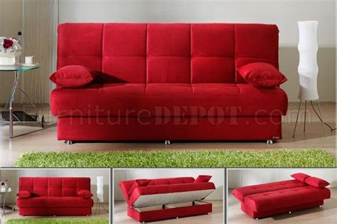 red reclining sofa microfiber red contemporary sofa contemporary micro fiber sectional