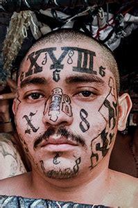 central american gangs cqr