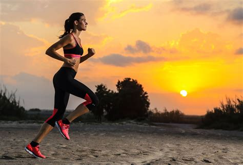 Running In 8 Products For Runners Priscilla Eslo