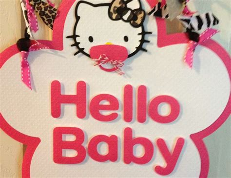 Hello For Baby Shower by Baby Hello Baby Shower Quot Hello Baby Jade S Baby