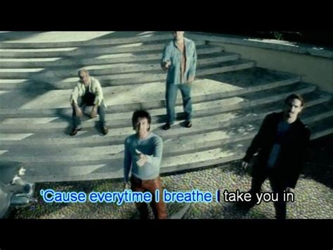 backstreet boys drowning with lyrics added by allan5742 backstreet