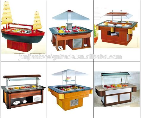 refrigerated bar top table top commercial refrigerated salad bar view commercial refrigerated salad bar