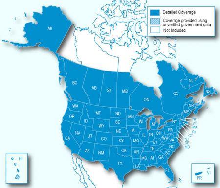 amazoncom garmin nuemaps onetime city navigator north america nt map update cell phones
