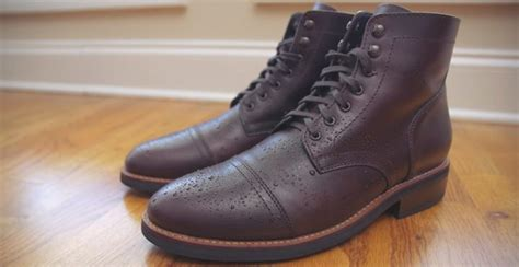 leather boot care how to clean condition leather boots ultimate guide to