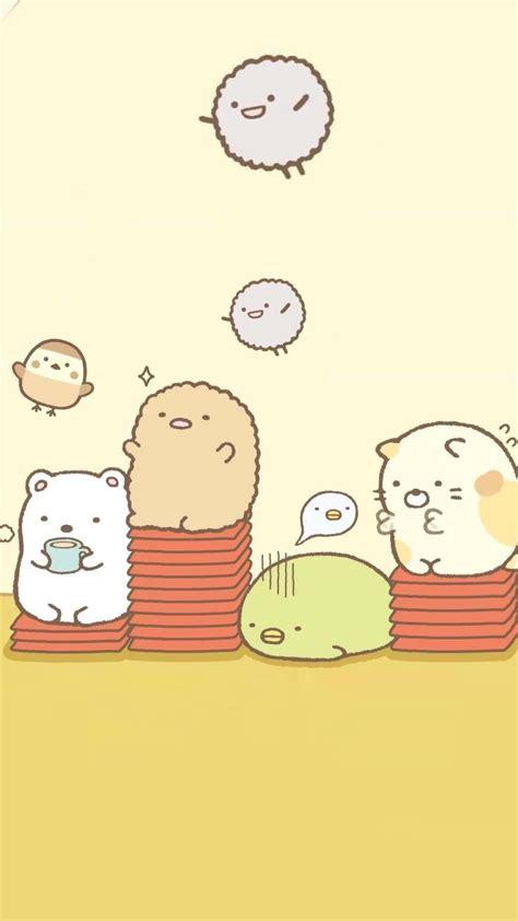 Cute 183 Kawaii Blog Everything Kawaii Cute | sumikko gurashi pink wallpaper wallskid