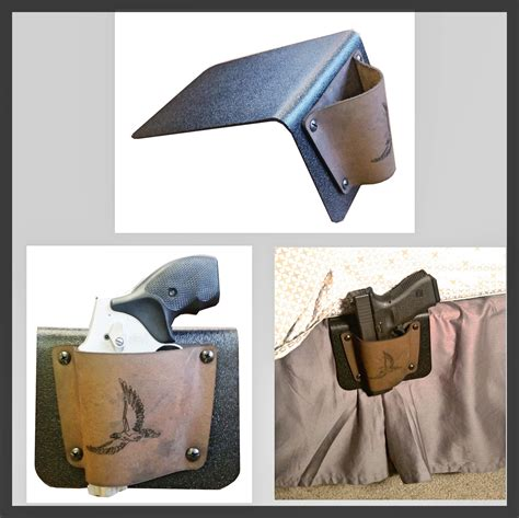 bed holster power nap bedside holster