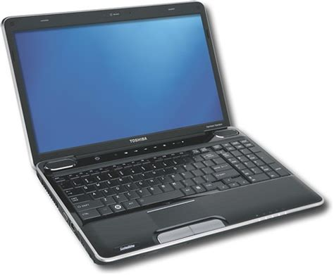 toshiba satellite laptop with intel i3 processor black a505 s6025 best buy