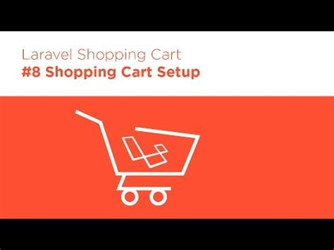 tutorial session laravel programming tutorials laravel 5 2 php build a shopping