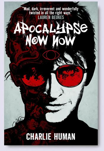 out now in the us apocalypse now now by human