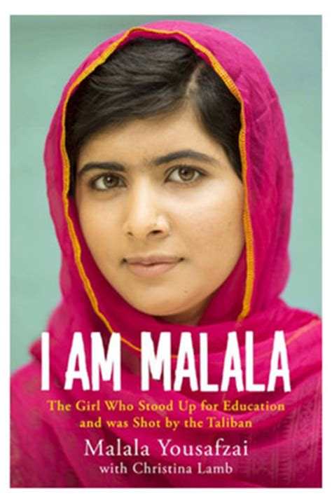 malala biography in hindi i am malala the girl who stood up for education and was