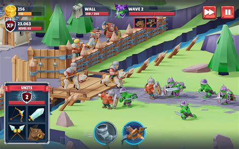 game mod apk strategi game of warriors mod apk v1 0 6 unlimited money appdon
