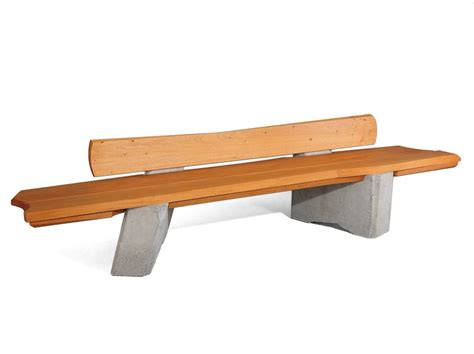 nico yektai outdoor bench 2 modern outdoor bench