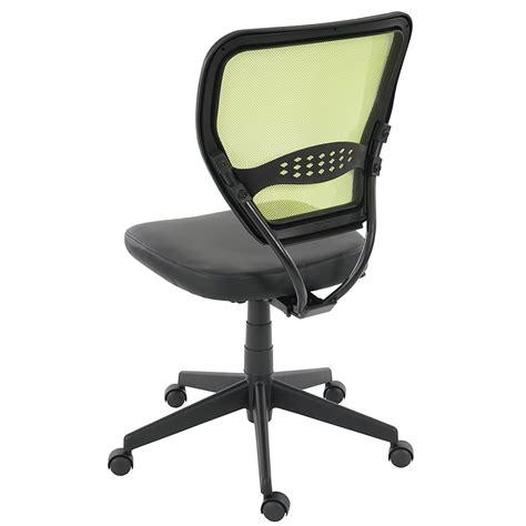 Höhenverstellbarer Stuhl