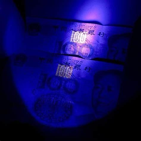 Senter Led Mini Senter Mini Senter Led Ultraviolet 395nm 1 alonefire senter led mini ultraviolet 400nm silver jakartanotebook