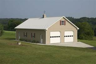 cost of a pole barn home 40x60 metal building house plans with garage get house