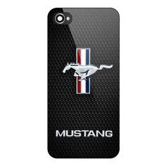 Casing Iphone 6s Ford Mustang Shelby Custom mustangs on