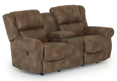 Best Loveseat Recliners by Best Home Furnishings Terrill Transitional Space Saver