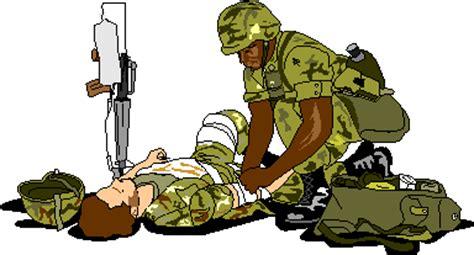 Combat Medic Clipart
