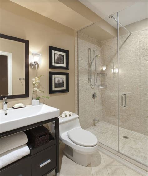 Uk Bathroom Ideas by 8 Small Bathroom Designs You Should Copy Bathroom Ideas