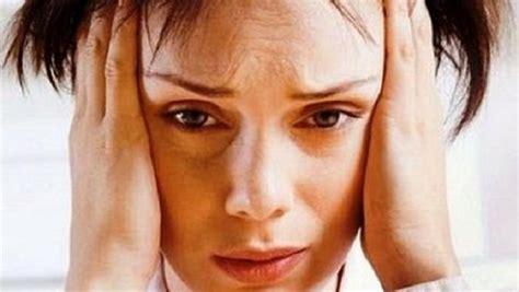 depressione e mal di testa mal di testa e depressione qual 232 il legame salute e