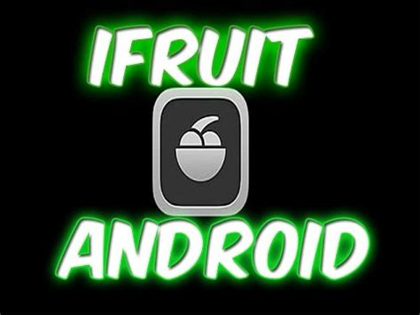 ifruit android ifruit gta 5 no android qualquer android