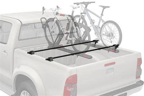 yakima truck bed rack truck bed ski rack