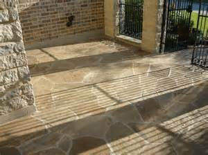 tile and flagstone wood crafters